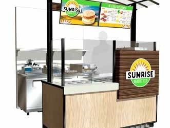 C-Store Foodservice: Made-to-Order and Fresh-Prepared Generate Sales