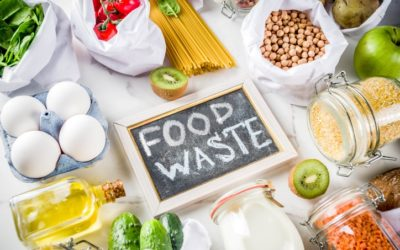 Addressing Effective Food Waste in Foodservice