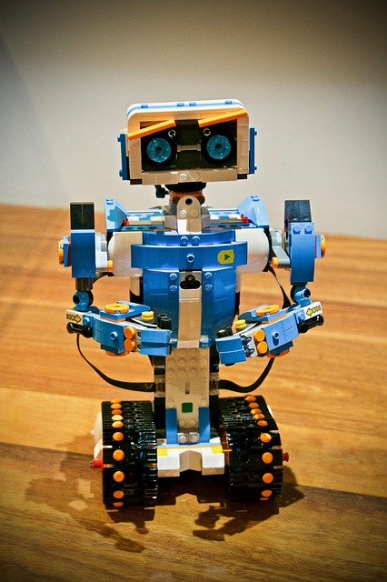 Food for Thought… Consider Affordable Food Robotics