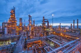 Refiners Projected to Have Higher than Normal Spring Turnarounds
