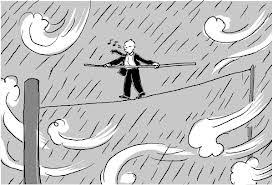 """What Leaders Can """"Control"""" During Tough Times"""