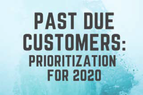 Prioritizing Collection Processes for 2020