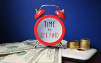 Top Strategy for Avoiding Customer Late Pay