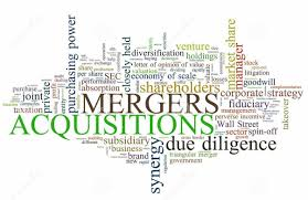 Mergers & Acquisitions and Legal Update
