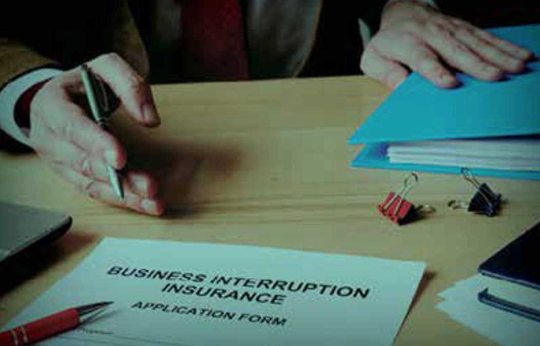 Lessening the Stress of a Business Interruption Loss